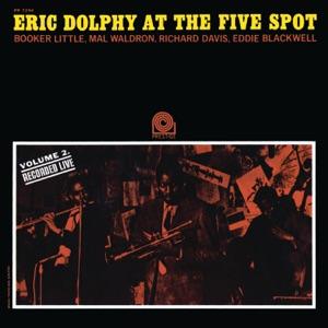 Eric Dolphy - Number Eight (Potsa Lotsa)
