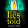Camilla Way - The Lies We Told