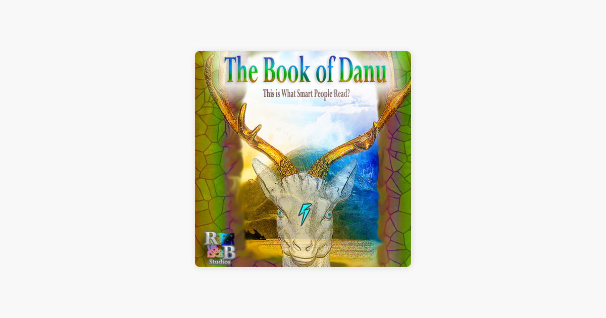 The Book Of Danu This Is What Smart People Read