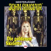 Folge 120: Die goldenen Skelette. Teil 2 von 4