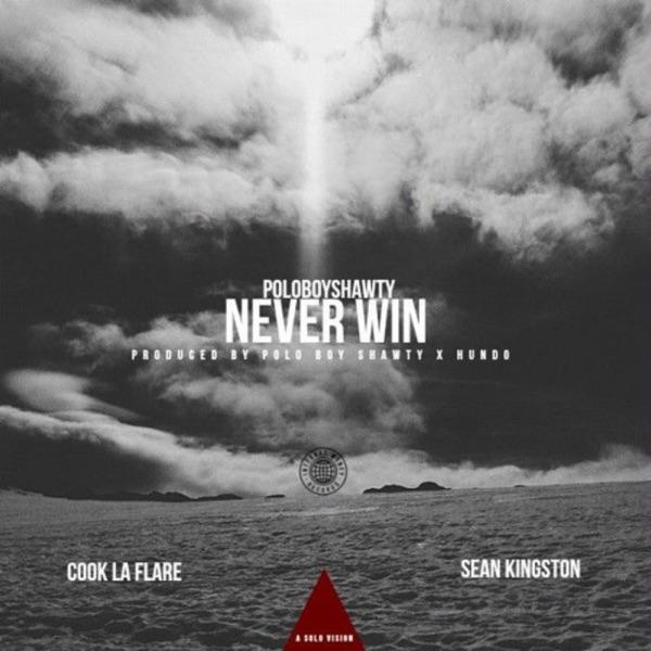 Never Win - Single