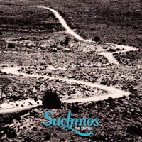 Suchmos - THE ASHTRAY artwork