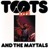 Toots & The Maytals - Hallelujah