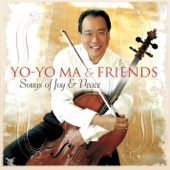 Jake Shimabukuro;Yo-Yo Ma - Happy Xmas (War is Over)