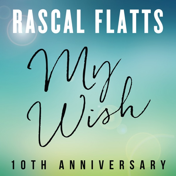 My Wish (10th Anniversary) - Single