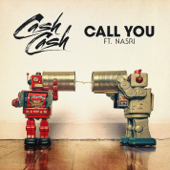 Call You (feat. Nasri)