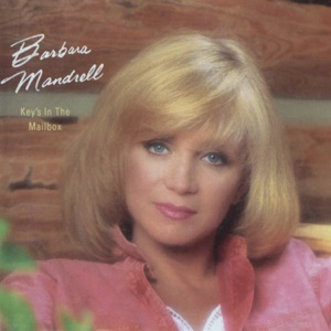 Barbara Mandrell - The Key's In the Mailbox - Line Dance Music