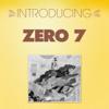 Zero 7 & Sophie Barker - Destiny (feat. Sia) artwork