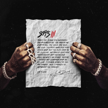 Lil Durk Signed To The Streets 3 music review