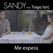 Me Espera (feat. Tiago Iorc) - Sandy Cover Art