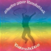 Tarshito - Shake Your Kundalini artwork