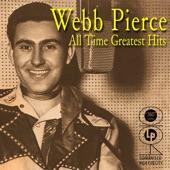 Webb Pierce - I Know It Was You