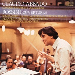 Rossini: Ouvertures (Remastered)