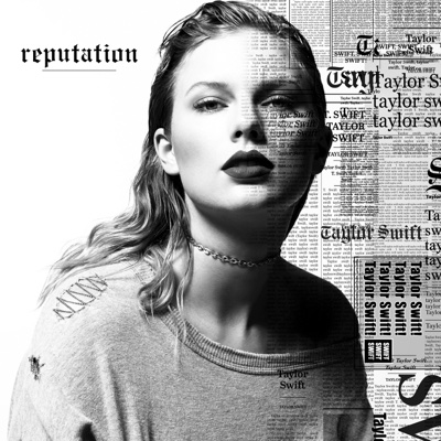 End Game (feat. Ed Sheeran & Future) - Taylor Swift song