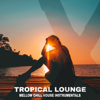 Various Artists - Tropical Lounge Mellow Chill House Instrumentals ilustración
