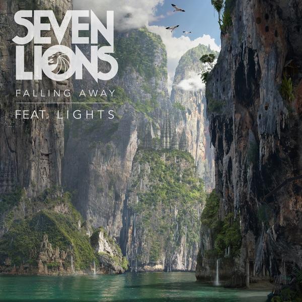 Falling Away (feat. Lights) - Single