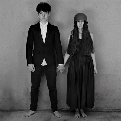 U2 – Songs of Experience