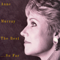 Anne Murray - You Needed Me artwork