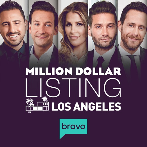 Million Dollar Listing: Los Angeles, Season 11 poster