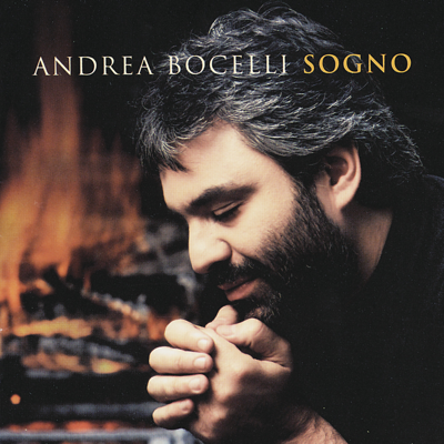 The Prayer (feat. Céline Dion) - Andrea Bocelli song