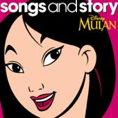 Songs and Story: Mulan - EP