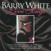 Can't Get Enough Of Your Love, Babe - Barry White