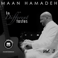 Maan Hamadeh - In Different Tastes, Vol. 3