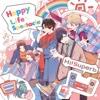 69. Happy Life Spectacle(TVアニメ「人外さんの嫁」主題歌) - EP - Hi!Superb