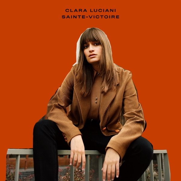 Clara Luciani - Sainte Victoire