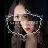 Sarah Jarosz - The Tourist artwork