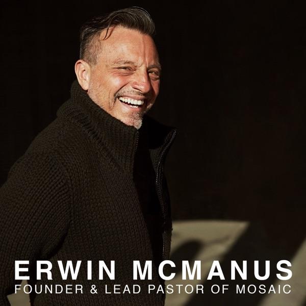 Mosaic - Erwin  McManus  (Video)