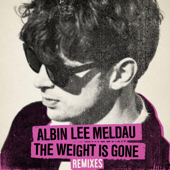 The Weight Is Gone (KC Lights Remix) - Albin Lee Meldau