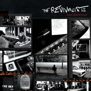 The Revivalists - All My Friends