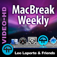 MacBreak Weekly (Video HD) podcast
