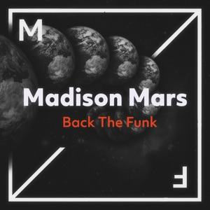 Back the Funk - Single Mp3 Download