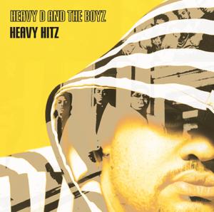 Heavy D & The Boyz - Heavy Hitz