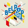 Various Artists - Radio 1 - Belpop 100 artwork