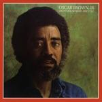Oscar Brown, Jr. - The Lone Ranger (2013 Japan Remaster) [Remastered]