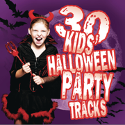 30 Kids' Halloween Party Tracks - Cooltime Kids - Cooltime Kids