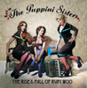 The Puppini Sisters - Walk Like an Egyptian illustration