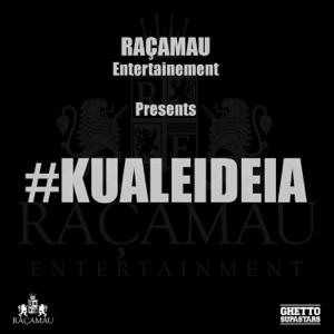 Elji Beatzkilla - #kualeideia feat. Ghetto Supastars