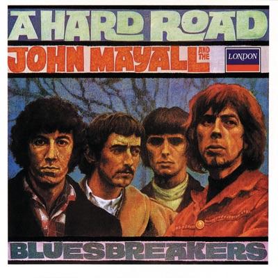 A Hard Road - John Mayall