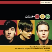 blink-182 - I Won't Be Home for Christmas