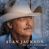 Alan Jackson - Let It Be Christmas artwork