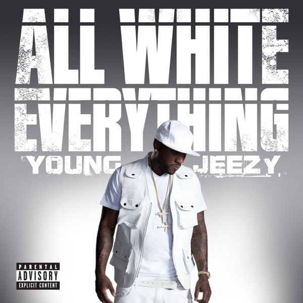All White Everything - Single