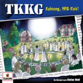 Folge 206: Achtung, UFO-Kult!