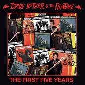 Isaac Rother & The Phantoms - Heeby Jeebies