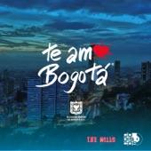 Te Amo Bogotá artwork