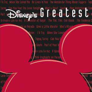The Disney Chorus - Pink Elephants On Parade
