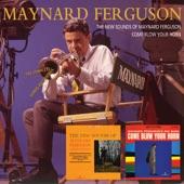 Maynard Ferguson - Bossa Nova De Funk